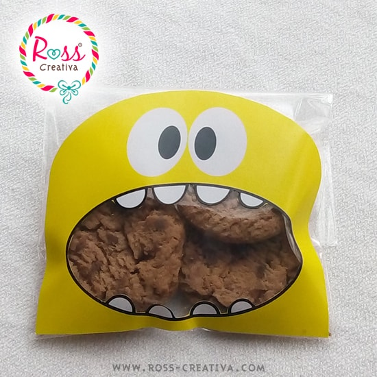 Dulceros Come Cookies